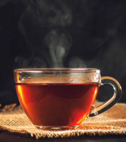 çay ve mide yanması