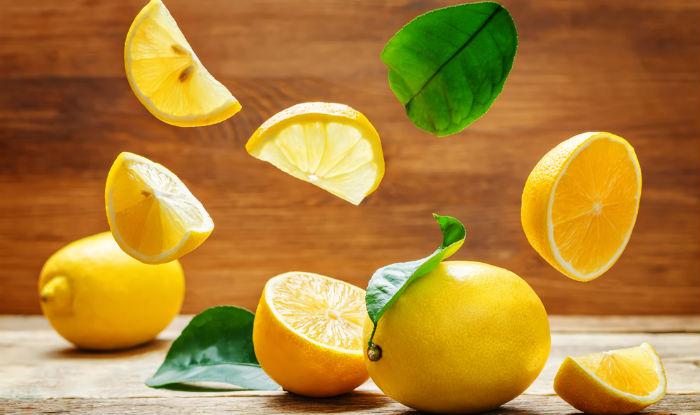 Limon mideye etkileri