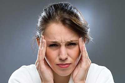 Migren ve bulantı